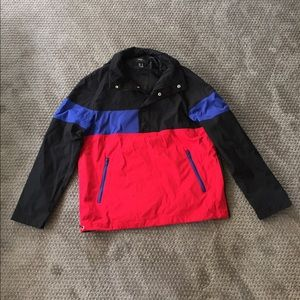 Forever 21 pull over jacket size M
